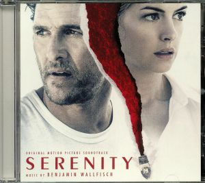 WALLFISCH, Benjamin - Serenity (Soundtrack)