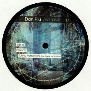 PIU, Dan - Alphaville EP