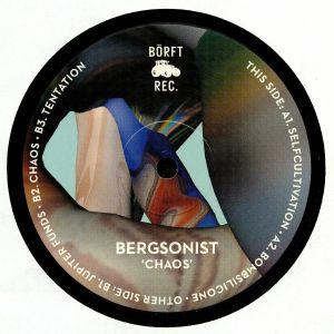 BERGSONIST - Chaos
