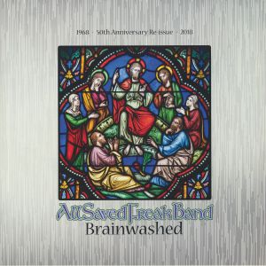 ALL SAVED FREAK BAND - Brainwashed (reissue)