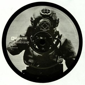 ALPI - In Your Inner Sea EP