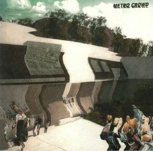 METRO CROWD - Planning