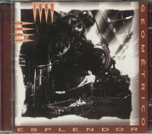 ESPLENDOR GEOMETRICO - 1980-1982