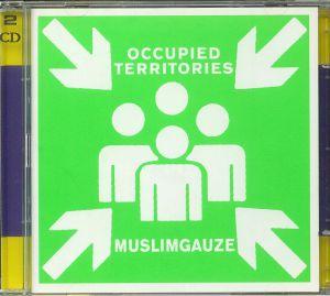 MUSLIMGAUZE/VARIOUS - Occupied Territories