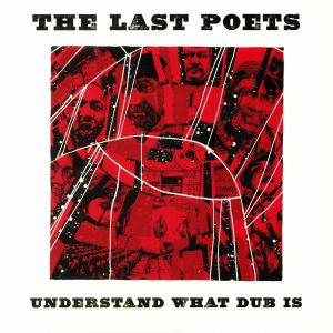 LAST POETS, The - Understand What Dub Is (Prince Fatty dubs)
