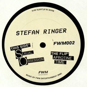 RINGER, Stefan - FWM 002