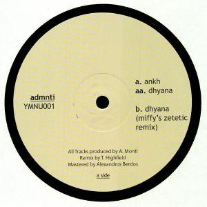 ADMNTI - YMNU 001