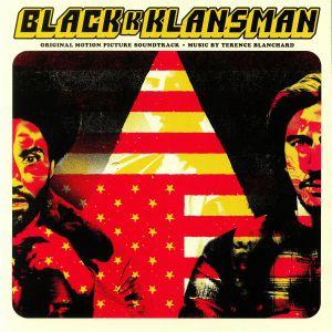 BLANCHARD, Terence - BlacKkKlansman (Soundtrack)