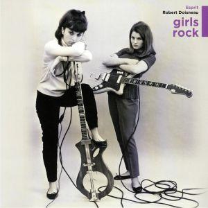VARIOUS - Girls Rock