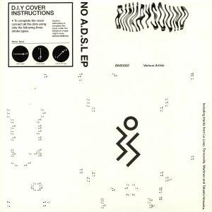 LE LOUP/TONNOVELLE/MARINEZ/TAKASHI HIMEOKA - No ADSL EP