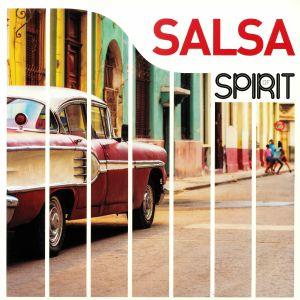 VARIOUS - Spirit Of Salsa