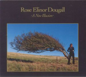 ELINOR DOUGALL, Rose - A New Illusion