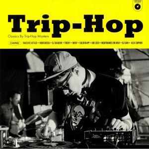 VARIOUS - Trip Hop