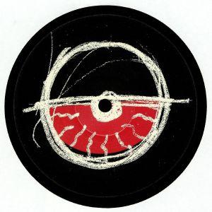 GUTI - Red Eye: The Kenny Larkin Mixes (Record Store Day 2019)
