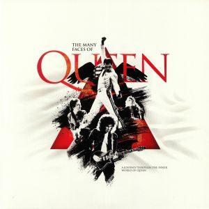 VARIOUS - The Many Faces Of Queen