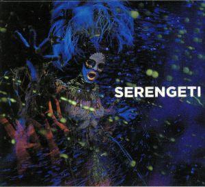 PRESIDENT BONGO - Serengeti