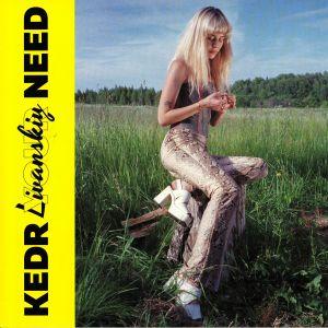 LIVANSKIY, Kedr - Your Need