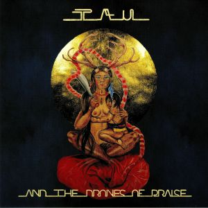 TAU - And The Drones Of Praise