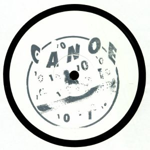 NYRA - CANOE 010 (Record Store Day 2019)