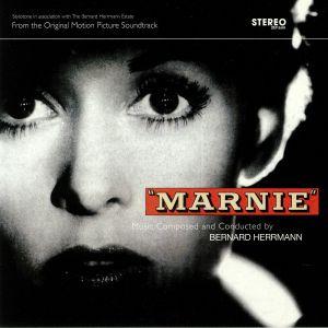 HERRMANN, Bernard - Marnie (Soundtrack)