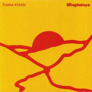 KHASI, Tiana - Meghalaya