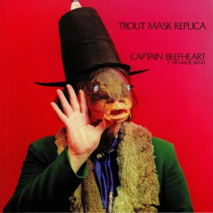 CAPTAIN BEEFHEART & HIS MAGIC BAND - Trout Mask Replica (Record Store Day 2019)