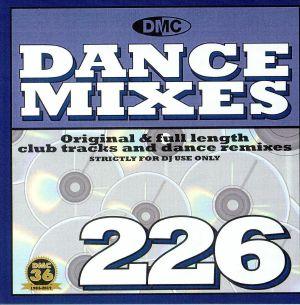 VARIOUS - DMC Dance Mixes 226 (Strictly DJ Only)