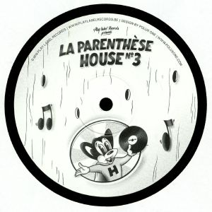 TOUR MARBOURG/ROBBY & STUPID FLASH/INTERSTATE/MAX TELAER - La Parenthese House No 3