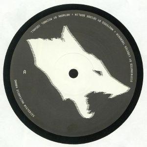 DJ DISRESPECT/KOVYAZIN D/WEE DJS/DJ DR 660/NASTIA 6.9 - DM 004