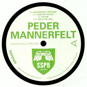 MANNERFELT, Peder - Life Without Friction