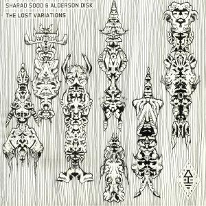 SHARAD SOOD/ALDERSON DISK - The Lost Variations
