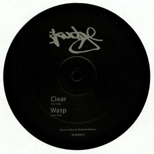 SKUDGE - Clear