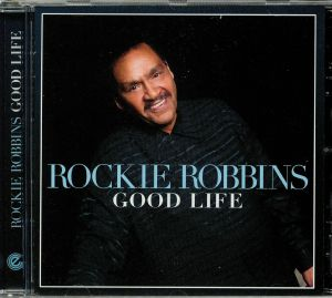 ROBBINS, Rockie - Good Life