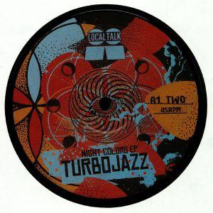 TURBOJAZZ - Night Colors EP