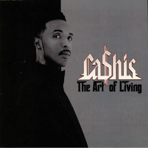 CASHIS - The Art Of Living