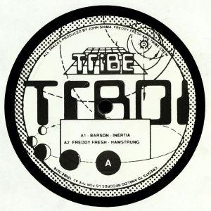 BARSON/FREDDY FRESH/ARTES/JOHN SHIMA - TRB 01