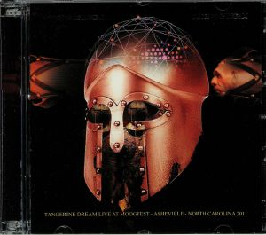 TANGERINE DREAM - Knights Of Asheville: Live At The Moogfest 2011