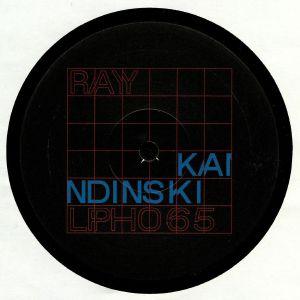 KANDINSKI, Ray - Multiverse Connection