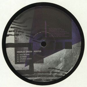 GREEN, Charles - Routes