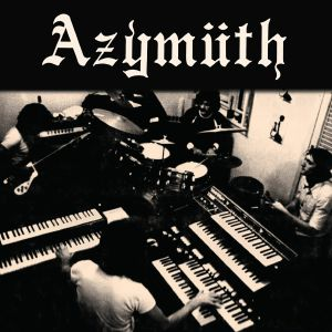 AZYMUTH - Demos 1973-75 (Record Store Day 2019)