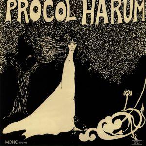 PROCOL HARUM - Procol Harum: 50th Anniversary American Edition (Record Store Day 2019)