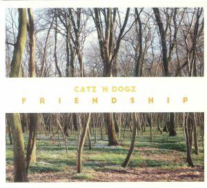 CATZ 'N DOGZ - Friendship
