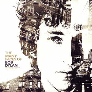 DYLAN, Bob - The Many Faces Of Bob Dylan