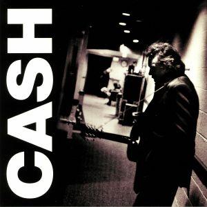 CASH, Johnny - American III: Solitary Man