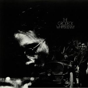 GRODECK WHIPPERJENNY, The - The Grodeck Whipperjenny (Record Store Day 2019)