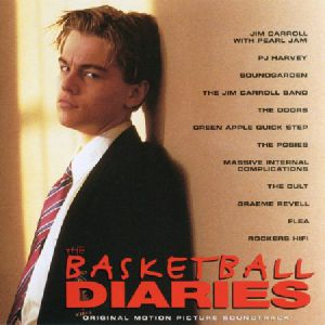 VARIOUS - The Basketball Diaries (Soundtrack) (Record Store Day 2019)