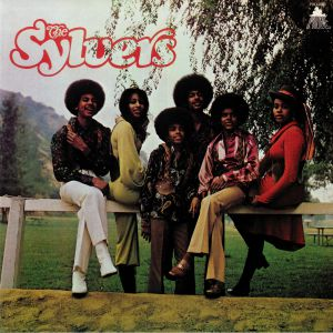 SYLVERS, The - The Sylvers (reissue) (Record Store Day 2019)