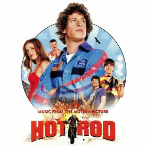 VARIOUS - Hot Rod (Soundtrack) (Record Store Day 2019)