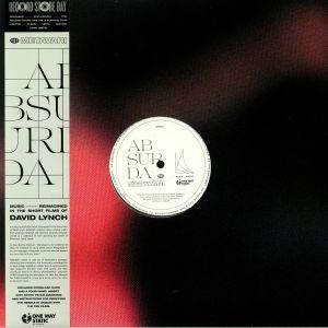 METAVARI - ABSURDA: Music Reimagined In The Short Films Of David Lynch (Record Store Day 2019)