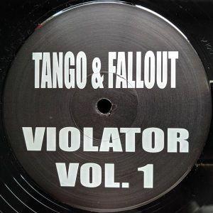TANGO/FALLOUT - Violator Vol 1